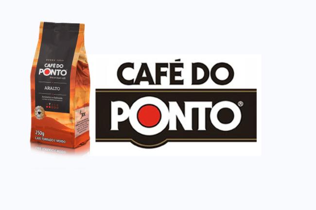 Café do Ponto é bom