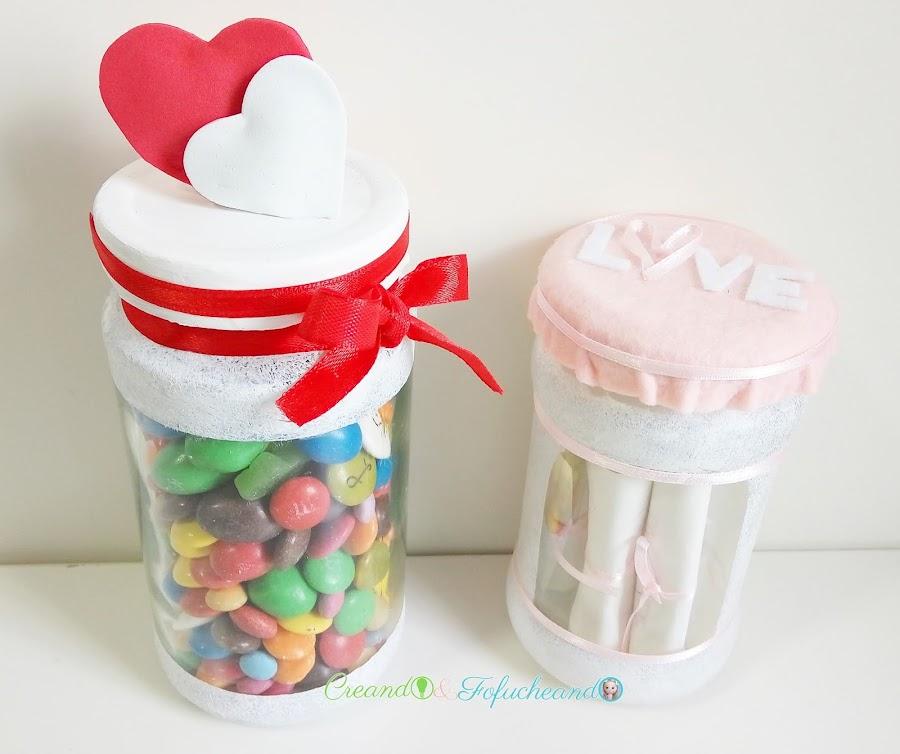 Manualidades-para-san-valentin-2-ideas-reciclando-frascos-de-cristal-creando-y-fofucheando