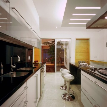 minha casa Casa Moderna Design Dinâmico