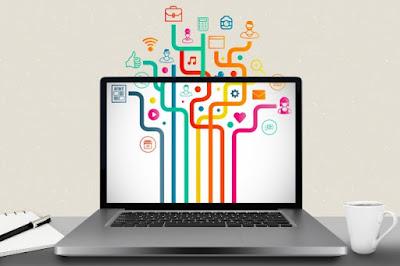 Membangun Online Presence dengan SEO