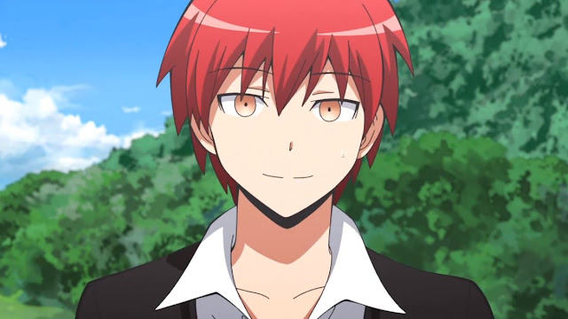 9 Quote Anime  Anshatsu Kyoushitsu  Ini Akan Mengubah Pola Pikirmu 4