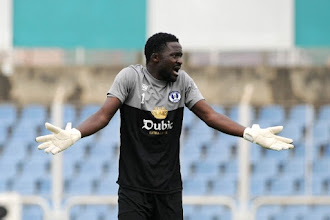 Dele Ajiboye drags Warri Wolves to NFF, LMC 😭😭😭