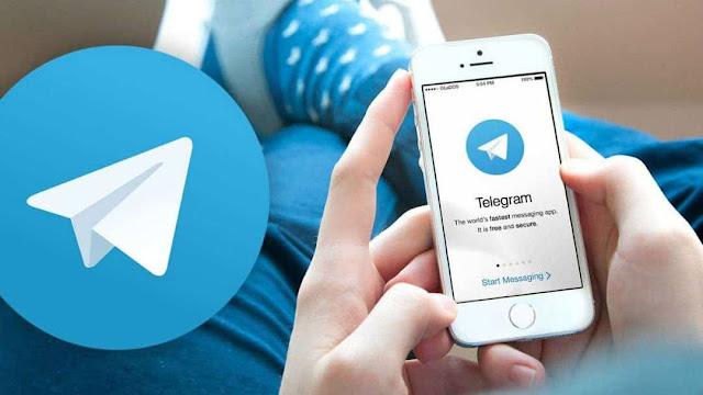 Senarai Channel Dan Group Telegram Yang Anda Perlu Sertai