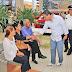 Encabeza Evodio recorridos del Grupo de Coordinación Acapulco por el puerto