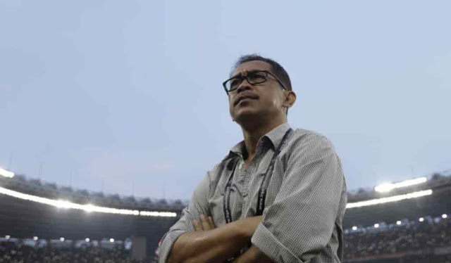 Aji Sаntоѕо Ungkap Kunci Sukses Timnas Indonesia Meraih Medali Emаѕ SEA Gаmеѕ 1991