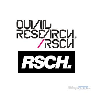 Ouval Research RSCH Logo vector (.cdr)