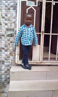 3-Year-Old Boy Missing Since Easter Monday, See Details