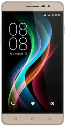 Firmware Coolpad Shine R106 / Y90-G00