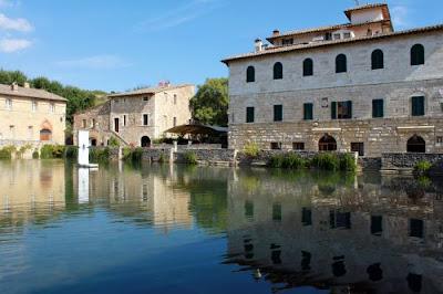 Cose da vedere nella provincia di Siena - gite e vacanze in Toscana.