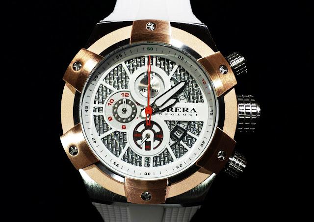 大阪 梅田 イタリア ファッション ウォッチ 腕時計 ブレラ ブレラオロロジ BRERA OROLOGI SUPERSPORTIVO スーパースポルティーボ 新作 BRSSC4921B