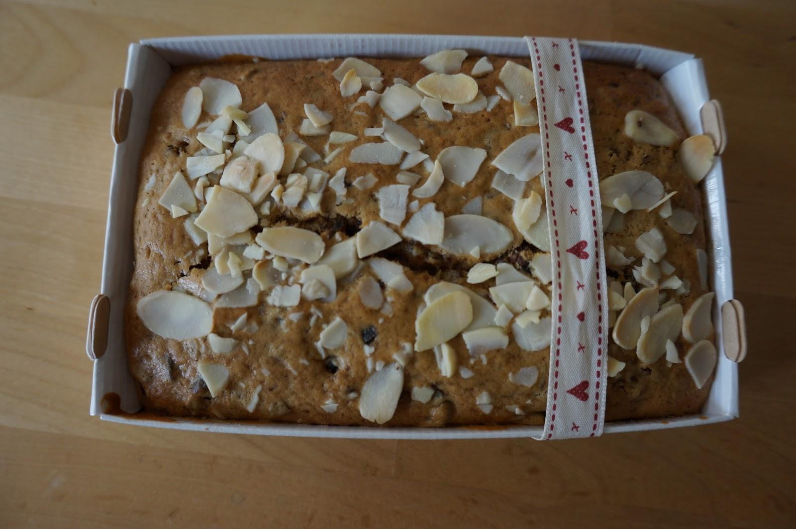 Random Recipes #32 - Puddings, cakes and bakes - Makey-Cakey