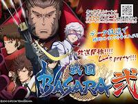 Sengoku Basara: Samurai Kings 2 [Batch]