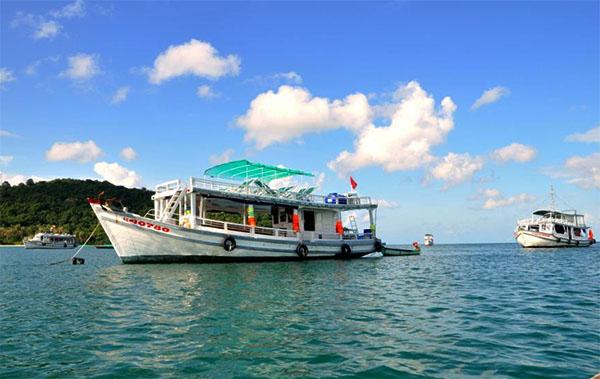 Tổng hợp các kinh nghiệm du lịch Nam Du mới nhất 2016 - Nên đi du lịch Nam Du vào mùa nào?
