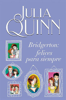 Felices para siempre   Bridgerton #9   Julia Quinn   Titania