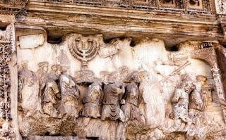 A migração de hebreus pelo mundo antigo