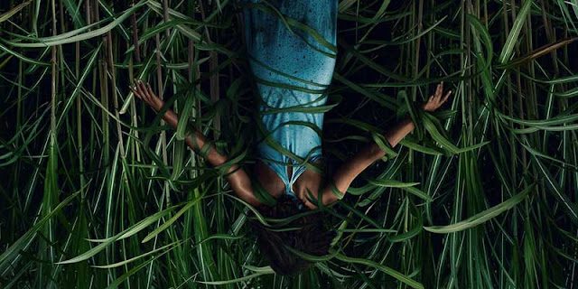 'En la hierba alta' fecha de estreno
