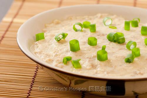 清蒸豆腐肉碎 Steamed Tofu and Pork Mince02