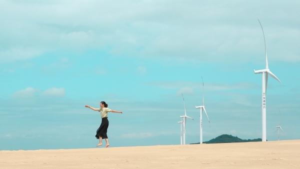 generatore eolico domestico-vento-energia alternativa