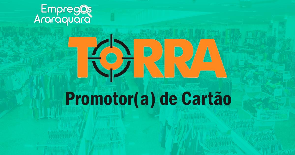 PROMOTOR DE CARTÃO | CÓD. 3421
