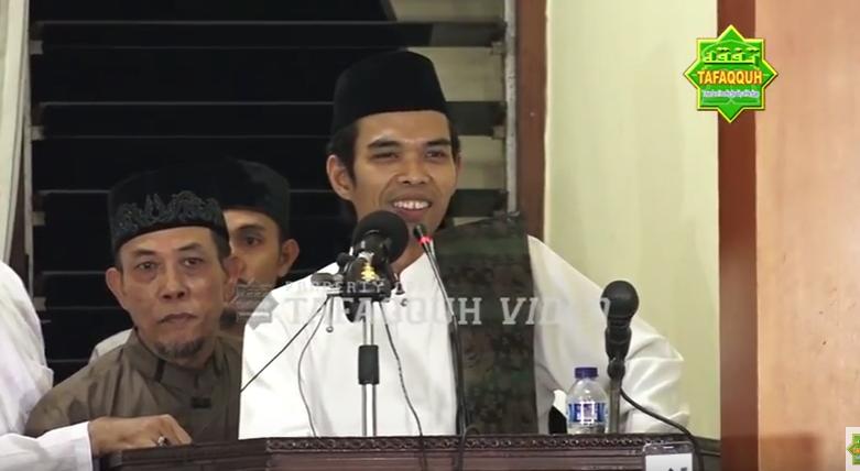 Subhanallah... Begini Balasan Mengagumkan Ust Abdul Somad kepada Para Penolaknya di Pulau Bali