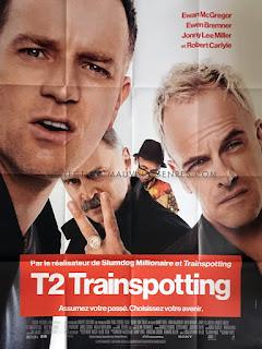 T2 Trainspotting ที ทู เทรนสปอตติ้ง (2017) [พากย์ไทย+ซับไทย]