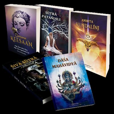 Buku Spiritual Hindu