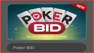 Remipoker sediakan bonus baru poker bid