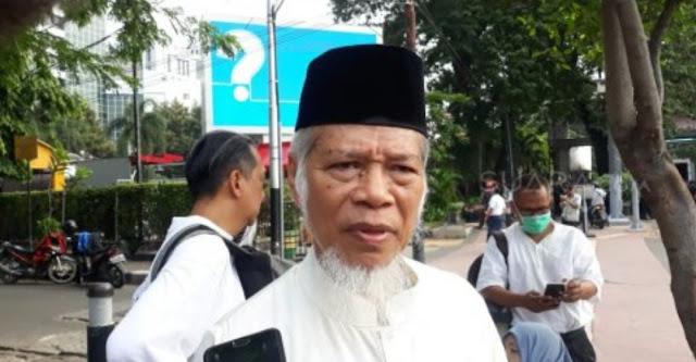 Eks Penasihat KPK: Jokowi Ditangkap Kalau Kalah di Pilpres 2019
