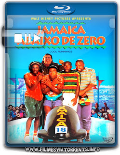 Jamaica Abaixo De Zero Torrent - BluRay Rip 720p Dublado