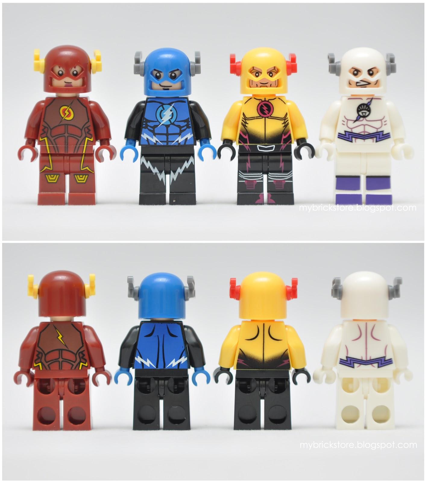 Related Keywords & Suggestions for lego blue lantern flash