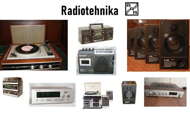Radiotehnika LPSR