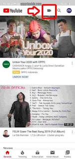 Panduan Cara Upload Video ke Youtube di Android dan Komputer