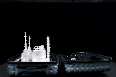 Maquetas interactivas 3D