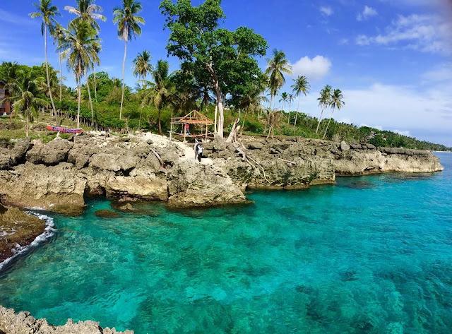 Tempat Wisata Memukau Aceh Barat
