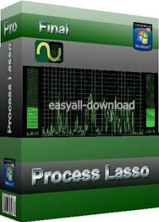 Process Lasso 8.9.8.90 Final+Portable [Full Keygen] โปรแกรมเปิด/ปิด Process