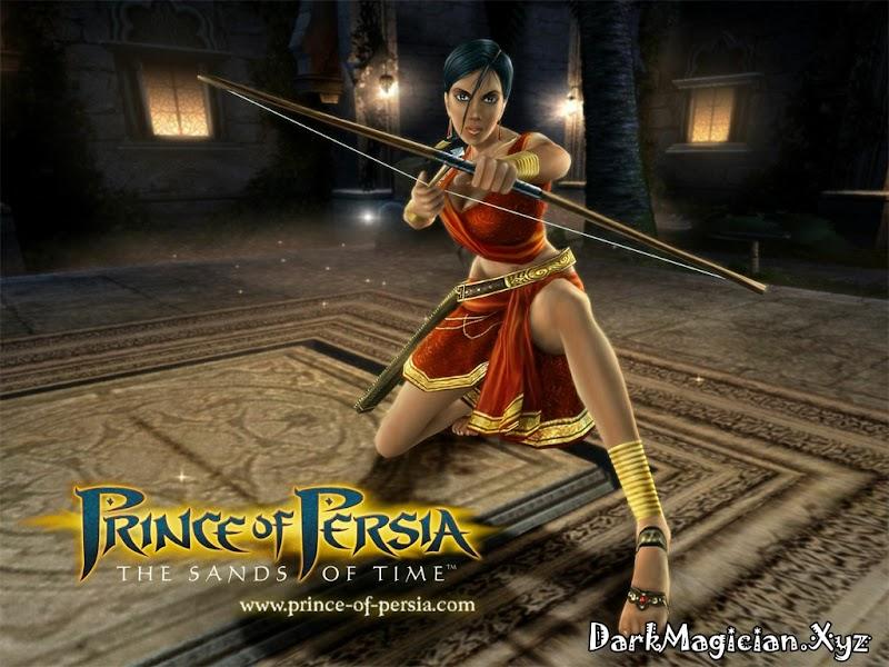 পিসি গেমস Prince Of Persia The Sands Of Time ডাউনলোড করে নিন Highly Compressed যা আপনার Low End পিসি থেকেও খেলতে পারবেন