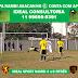 Copa Nambi:  Ideal Sport Nambi goleia e assume liderança