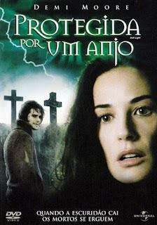 Protegida Por Um Anjo - DVDRip Dublado
