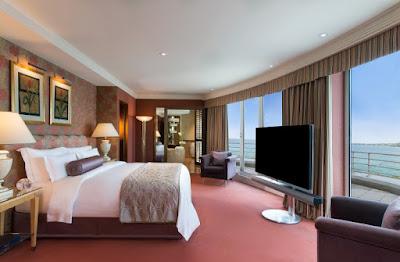 Elegir un hotel