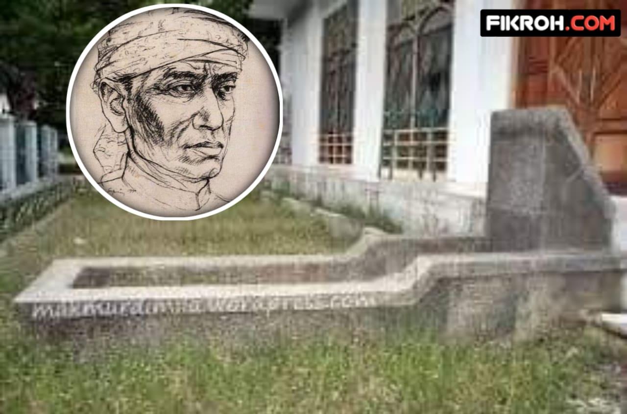 Membesuk Teuku Nyak Makam, Sang Pahlawan Terlupakan