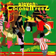 Lagu Steven & Coconut Treez Terbaru