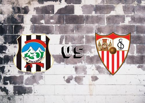 Escobedo vs Sevilla  Resumen
