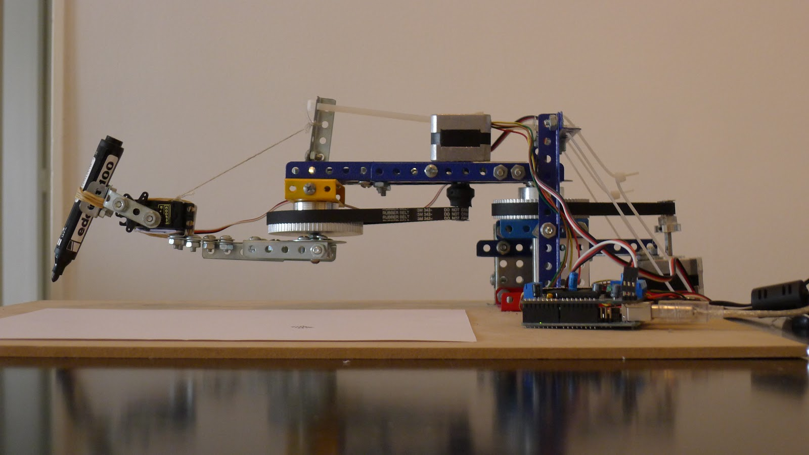 Arduino gallery