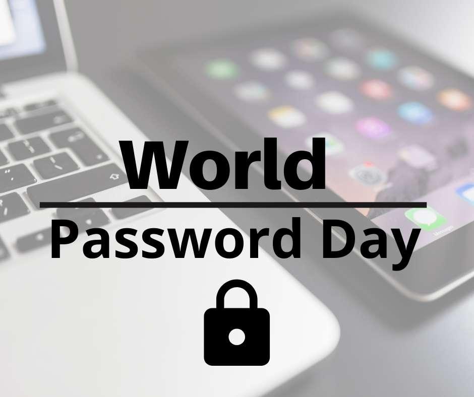 World Password Day Wishes