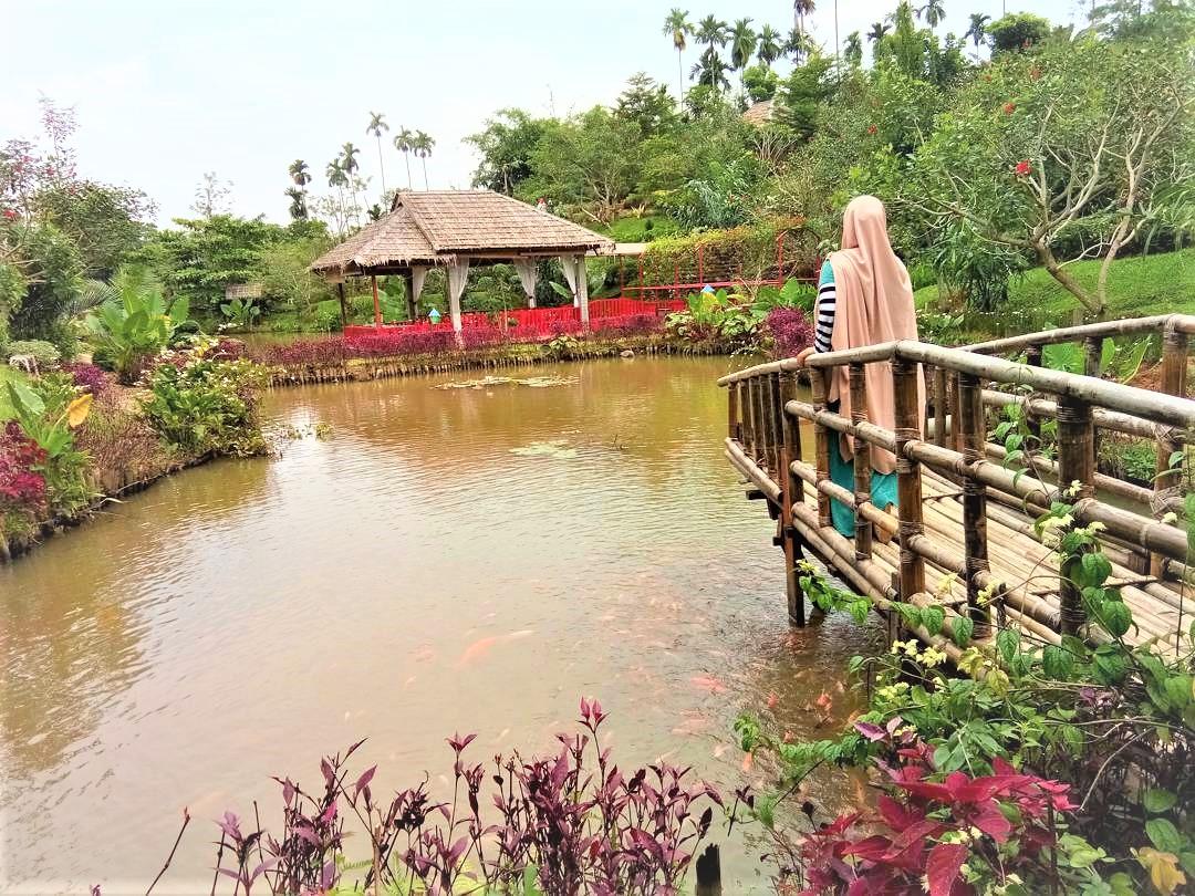 Wisata di Kota Medan
