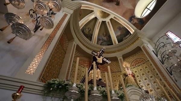 El Obispado de Málaga prohíbe las visitas turísticas en los templos durante las primeras fases de la desescalada por el coronavirus