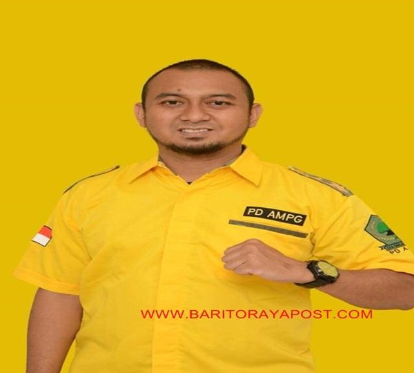 Berbekal Kemenangan Pileg, Wahid Yusuf Bakal Digadang-Gadang Maju Pilgub Kalteng 2020