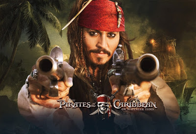 Urutan Film Pirates of the Caribbean Terbaru