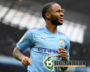 Profil Raheem Sterling, Winger Lincah Manchester City dengan Masa Lalu Kelam