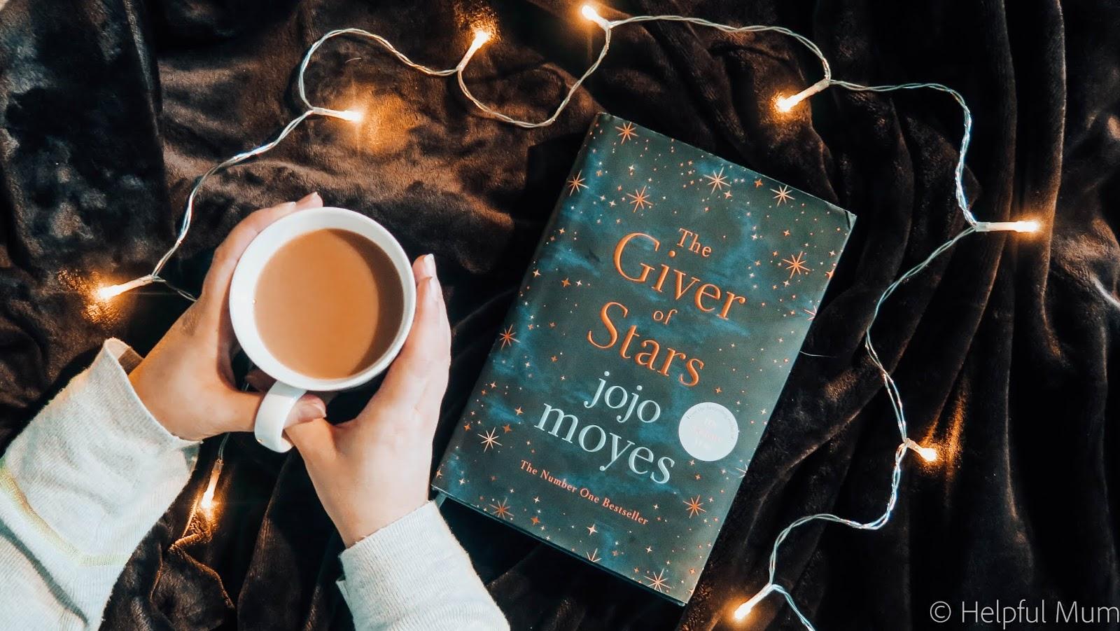 Jojo Moyes Giver of Stars